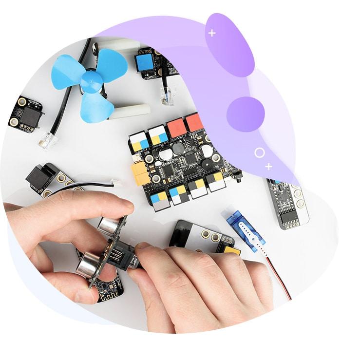 Elektronik für Kinder – Das sind die Benefits