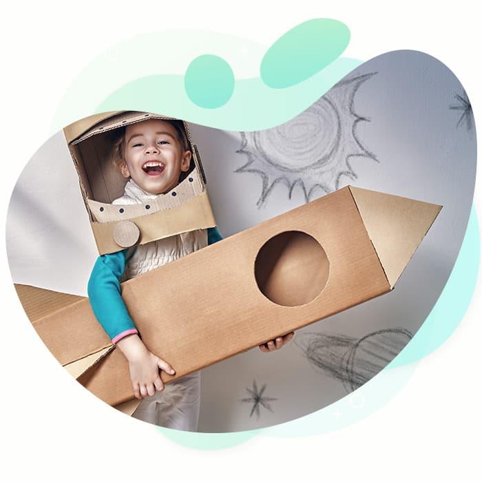 Warum ist frühkindliche Bildung wichtig?