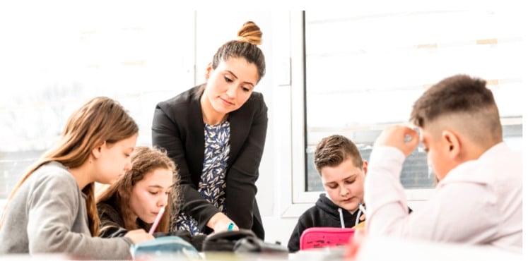 Nachhilfe in der Grundschule für mehr Lernerfolge