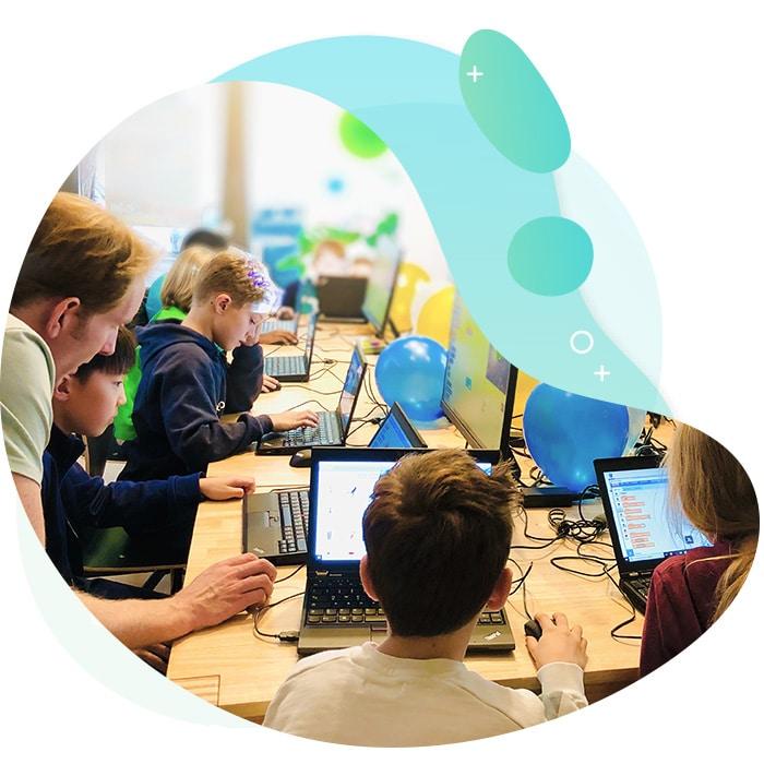 Vorteile vom Programmieren lernen für Kinder