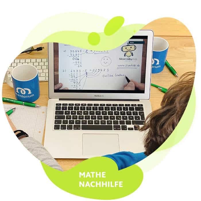 Erlangen Mathe Nachhilfe