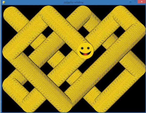 Python Kinder Programmiertes Spiel