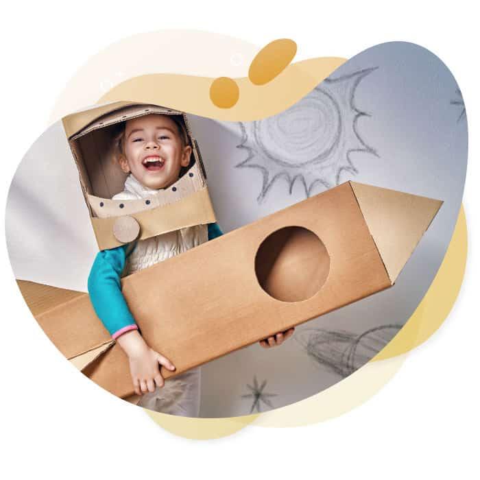Lernziele - Astronomie für Kids
