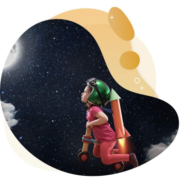 Astronomie für Kinder – Weshalb so wichtig?