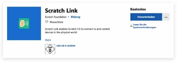 Link Windows Microsoft