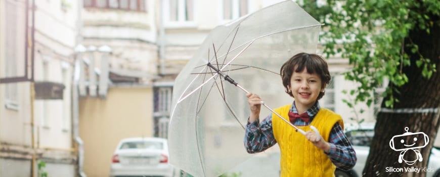 Wetter für Kinder spielerisch erklärt