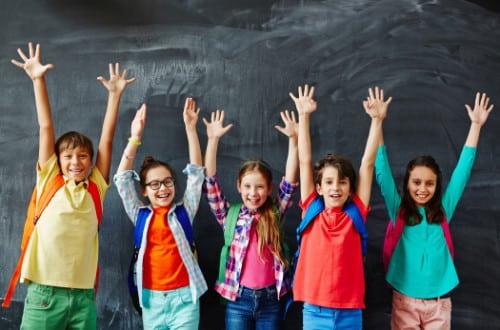 Selbstvertrauen durch Nachhilfe in der Grundschule