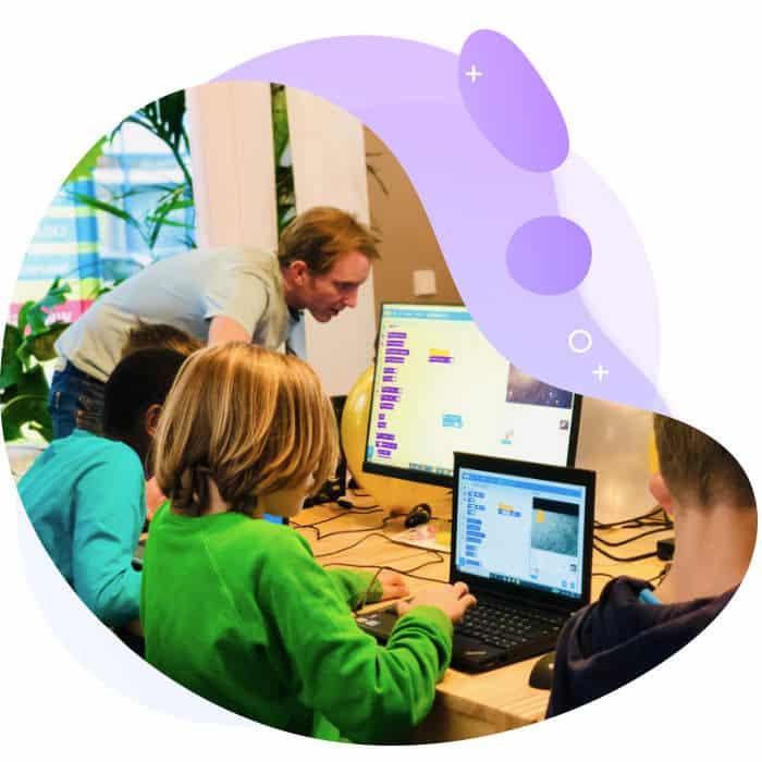 Arduino für Kinder ist einzigartig