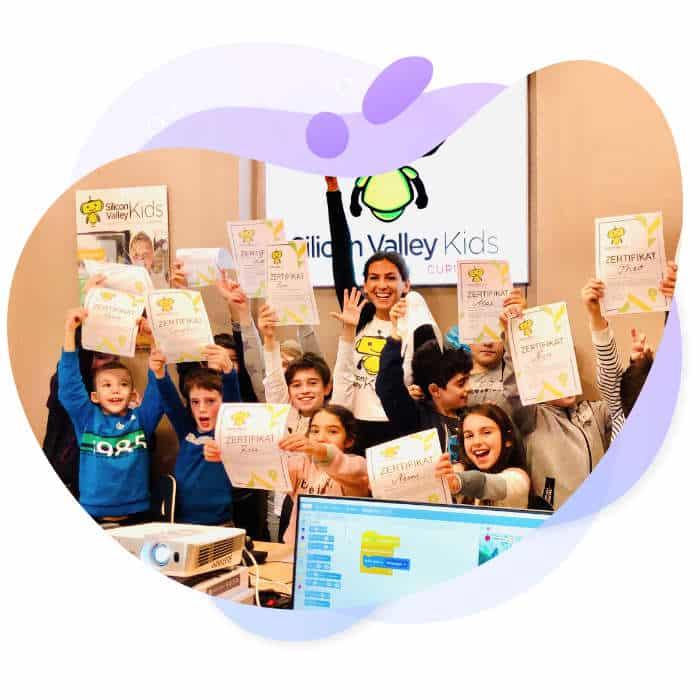 Raspberry Pi für Kinder – Die Lernziele