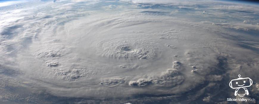 Sturm für Kinder - Eine Erklärung