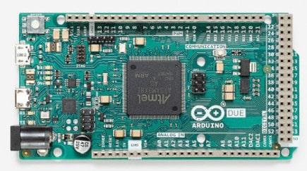 Arduino Boards: Due