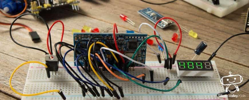 Arduino Download Anleitung