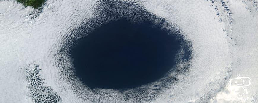 Kinder: Ozonloch einfach erklärt