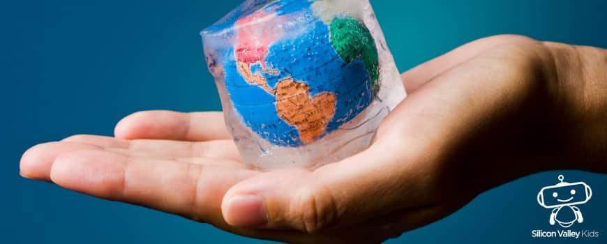 Kinder - Der Treibhauseffekt einfach erklärt