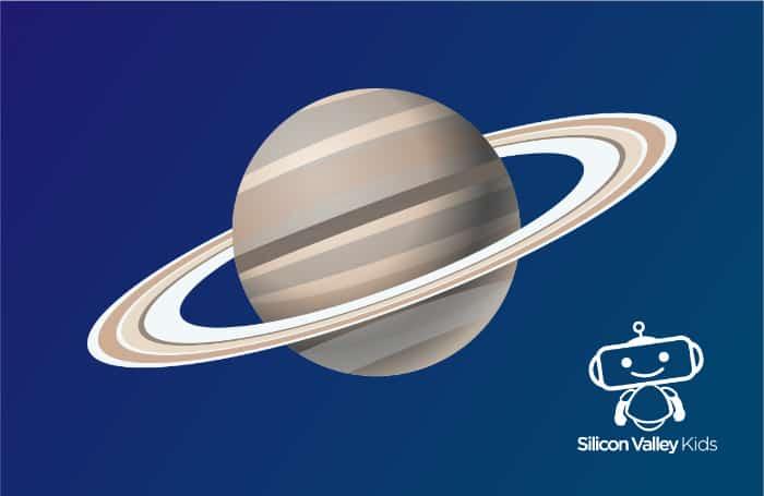 Saturn Steckbrief Ringe