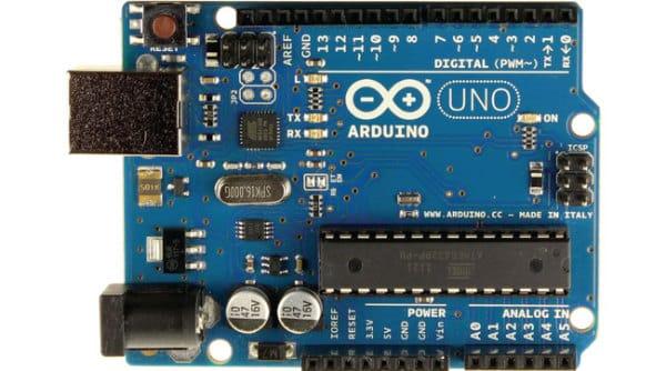 Arduino Installation - Grundlagen