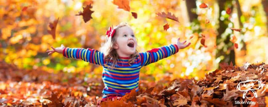 Herbst für Kinder kompakt erklärt