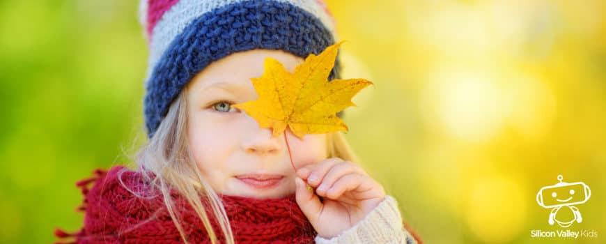 Herbstferien: Aktivitäten für Kinder