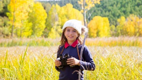Herbstferien: Exploratives Lernen