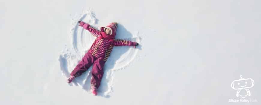 Winter für Kinder - Eine Erklärung