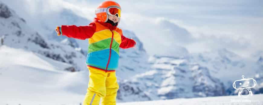 Winterferien: Aktivitäten für Kinder