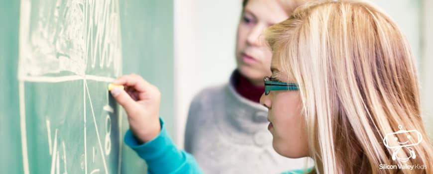 Brüche dividieren: Erklärung für Kinder