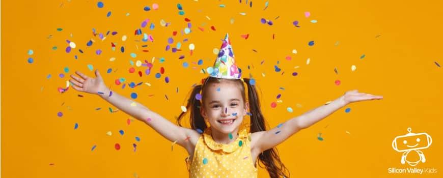Einladung zum Kindergeburtstag - Inspiration