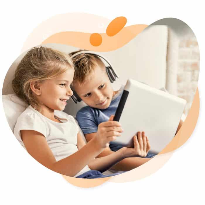 Kinderbetreuung: Die Vorteile
