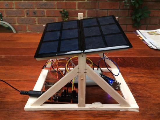 Arduino Projekt für Fortgeschrittene