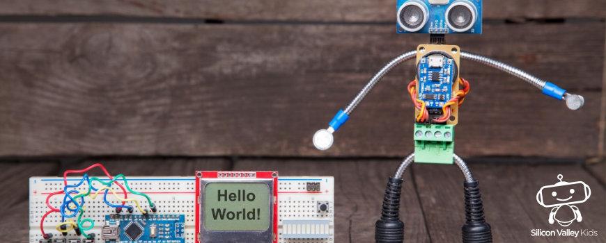 Arduino Projekte – Forschergeist