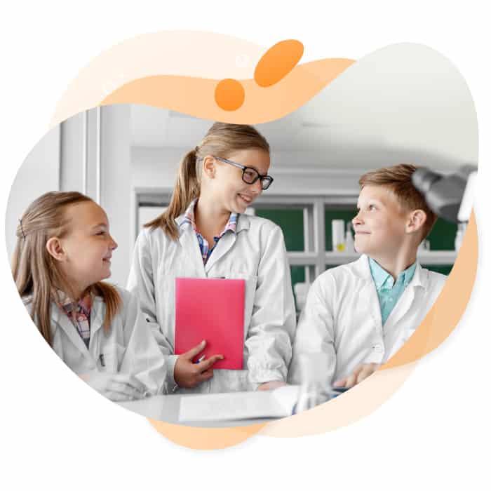 Kinderuniversität: Die Vorteile