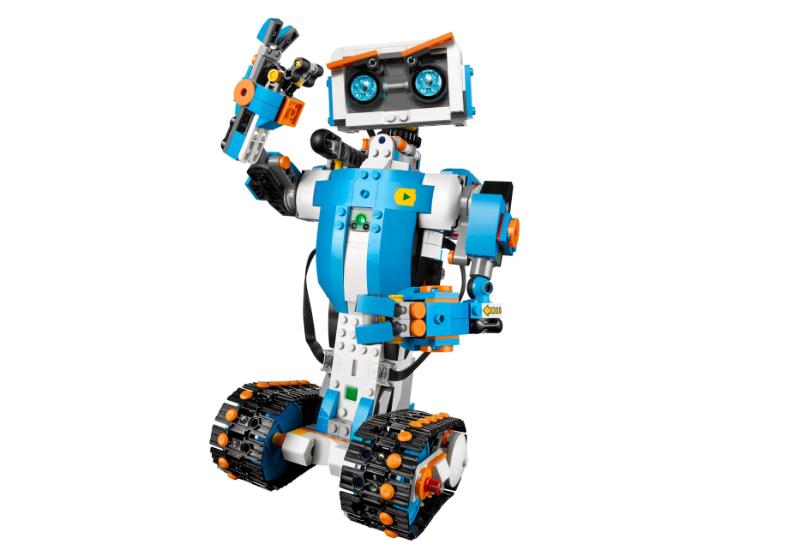 Lego Boost - Der Allrounder