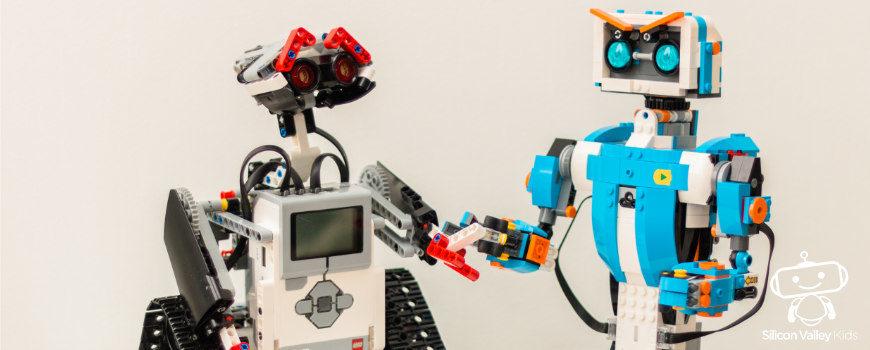 Lego Boost – Entdeckergeist