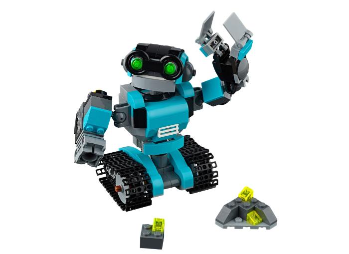 Lego Boost – Lernspaß