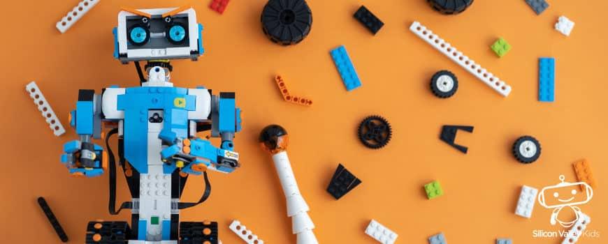 Lego Roboter - Eine Übersicht