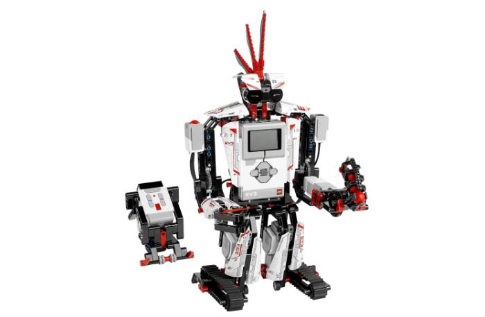 Roboter Spielzeug – Der Erfinder