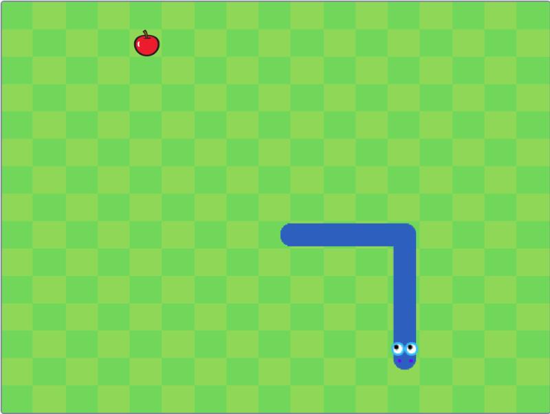 Scratch Games - Reaktionsvermögen