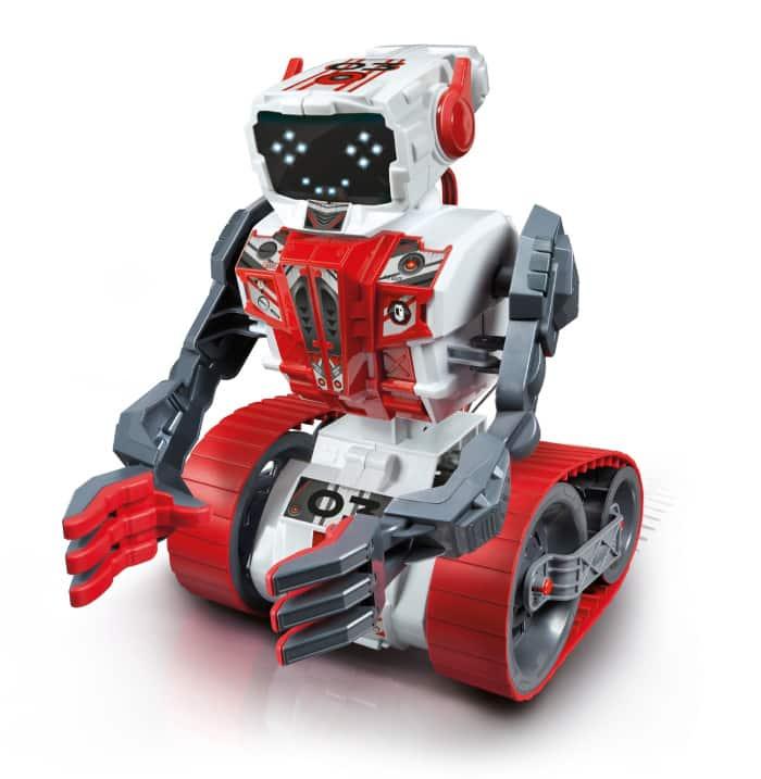 Roboter Bausatz – Der Spielgefährte