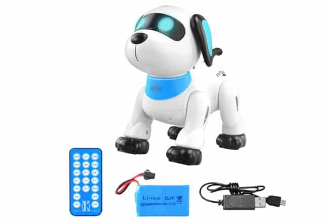 Hunde Roboter – Der intelligente Wegbegleiter