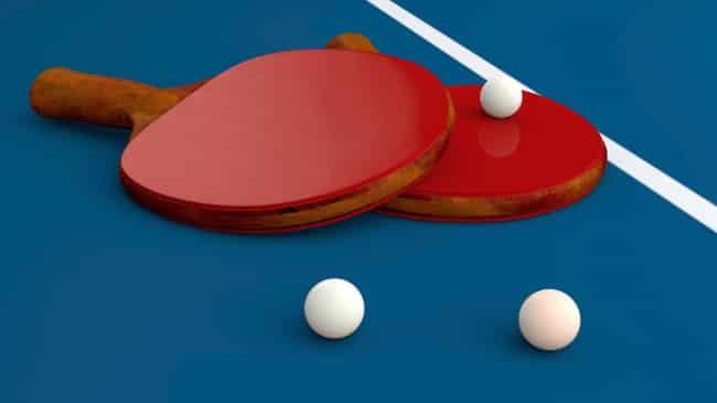 Ping Pong Hit
