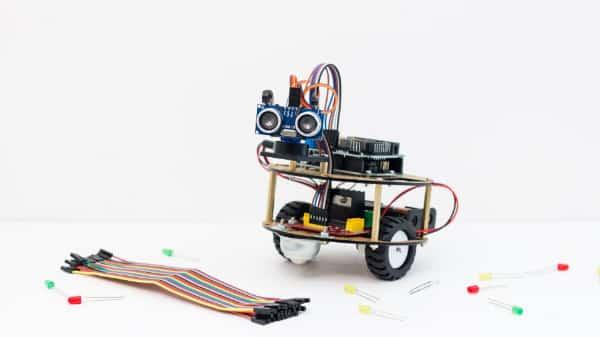 Raspberry Pi Projekt – Den Erfindergeist fördern