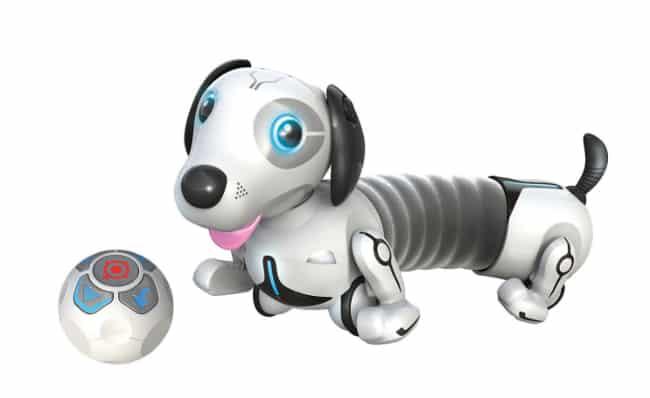Roboter Hunde – Der treue Gefährte