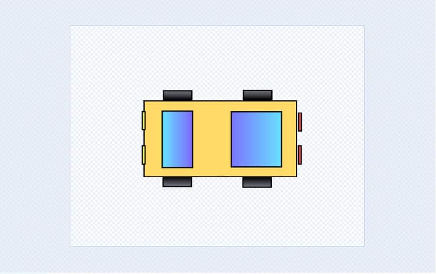 Scratch Autorennen – Die Spielfigur erstellen