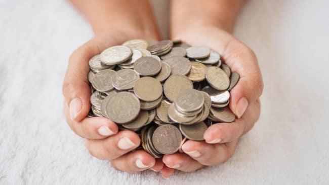 Scratch Sound – Münzen einsammeln
