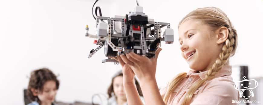 Ferngesteuerte Roboter fördern den Entdeckergeist