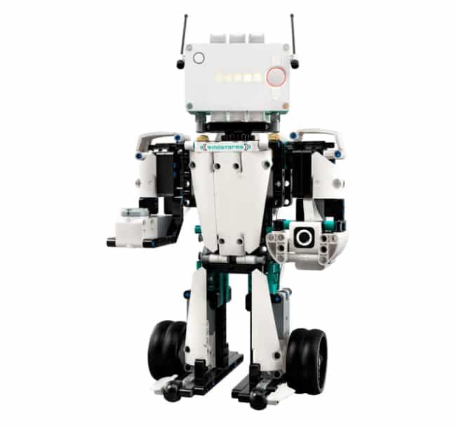 Ferngesteuerte Roboter – Das Multitalent