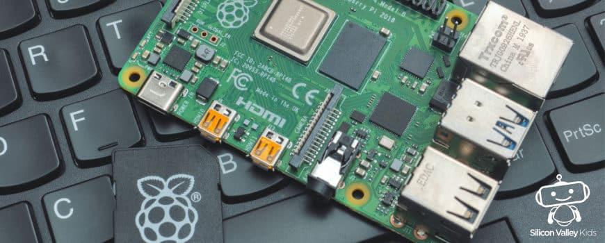 Raspberry Pi Einstieg – Grundlagen & Tipps