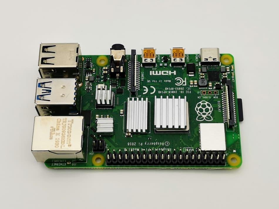 Raspberry Pi Einstieg – Das neuste Modell