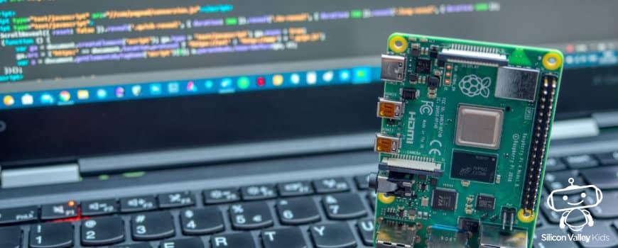 Tutorial zur Raspberry Pi Installation