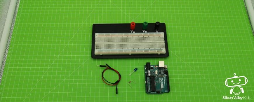 Arduino LED: Tutorial